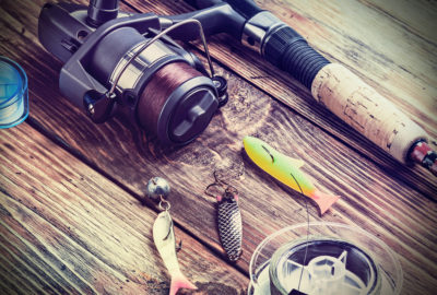 Take a look at these various types of fishing trips