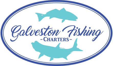 Galveston Fishing Charters Retina Logo
