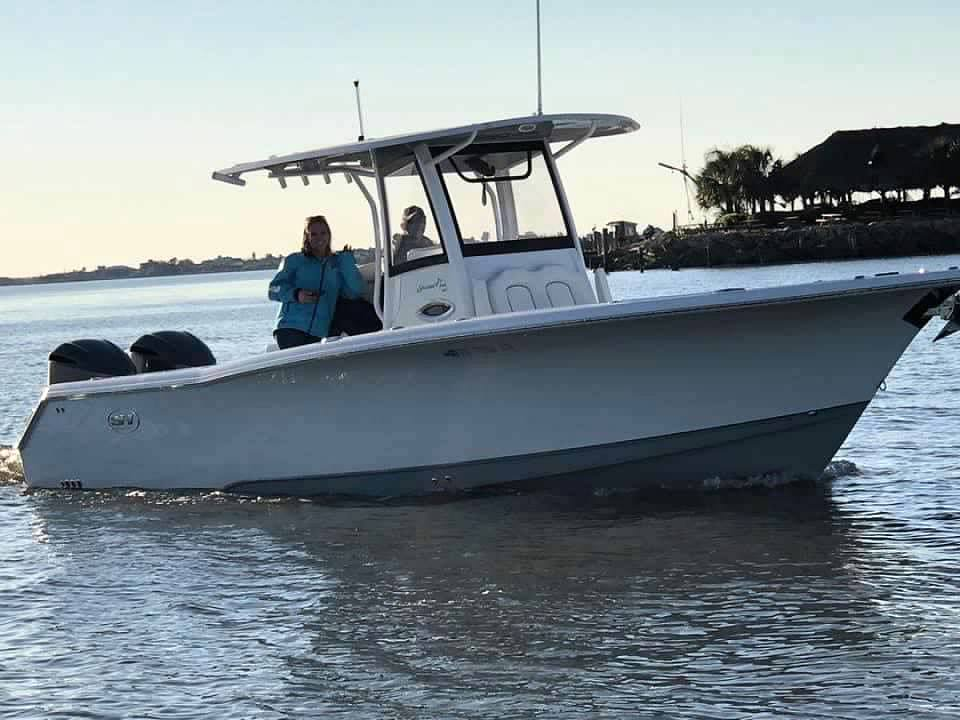 Contact Galveston Fishing Charters for your fishing charter needs in Galveston Bay