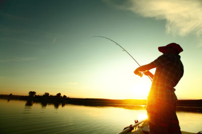Get out on the Galveston bay for some great fishing