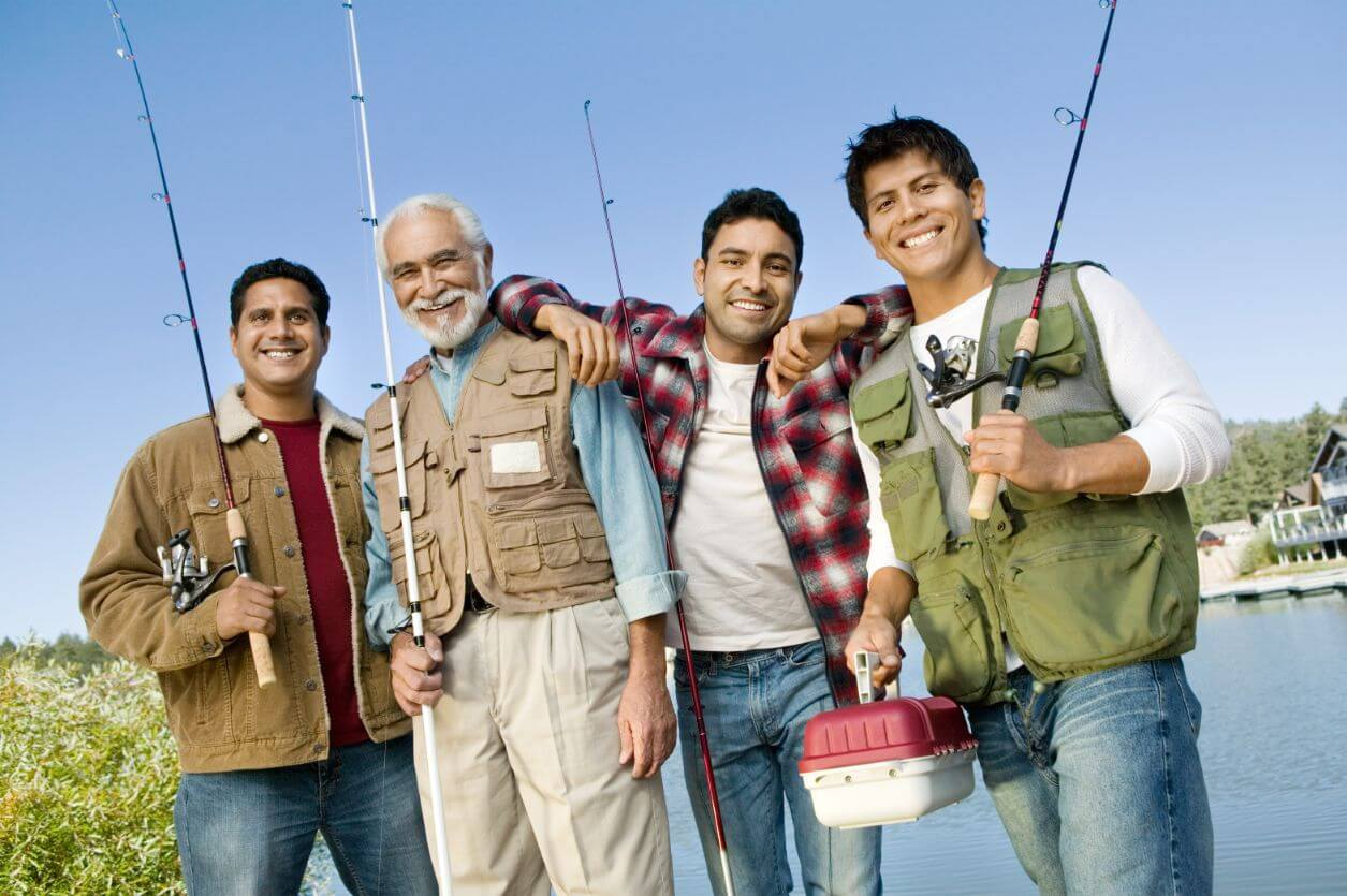 Have a successful fishing trip with these tips